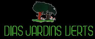 Logo DIAS JARDINS VERTS